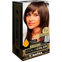 TH Pharma Vitalia Color 7.23 Rubio medio perla Dorado